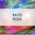 CÍRIO ALQUÍMICO - RAYO ROSA