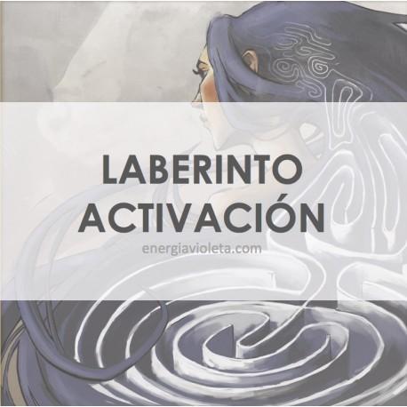 LABERINTO ACTIVACIÓN