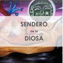 EL SENDERO DE LA DIOSA + BENDICIÓN DE ÚTERO - COMPLETO