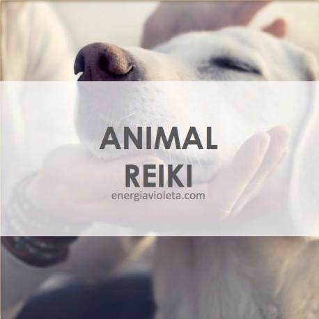 ANIMAL REKI
