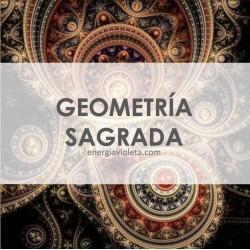 GEOMETRÍA SAGRADA Y PSICOGEOMETRÍA AVANZADO