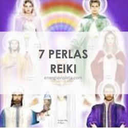 7 PERLAS DEL REIKI