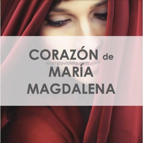 EL CORAZÓN DE MARÍA MAGDALENA