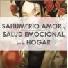 SAHUMERIO ALQUÍMICO AMOR Y SALUD EMOCIONAL EN HOGAR