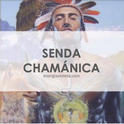 SENDA CHAMÁNICA