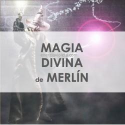 HECHIZOS MÁGICOS DE MERLÍN
