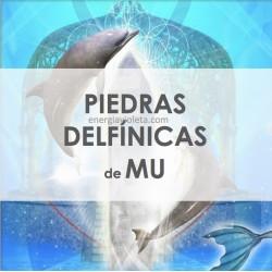 PIEDRAS DELFÍNICAS DE MU