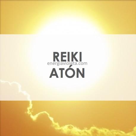REIKI ATÓN