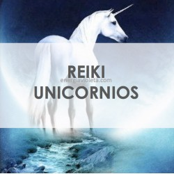 REIKI UNICORNIOS