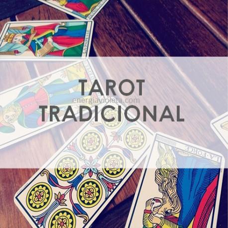 TAROT TRADICIONAL