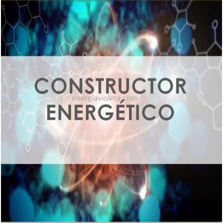 CONSTRUCTOR ENERGÉTICO- ENERGY BUILDERS
