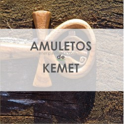 AMULETOS DE KEMET