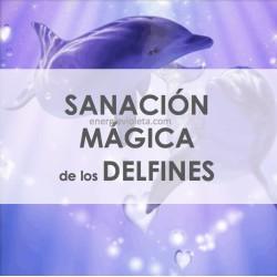 SANACIÓN MÁGICA DE LOS DELFINES