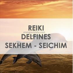 DELFINES SEKHEM SEICHIM REIKI