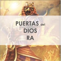 PUERTAS DE RA- GATES OF RA