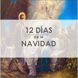 12 días de la Navidad