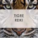 TIGRE REIKI - con MEDICINA