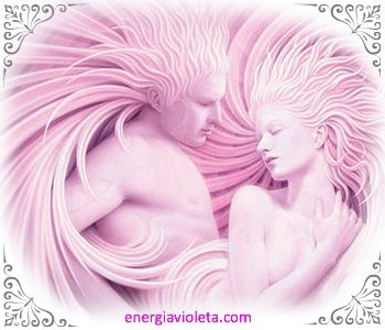 Amor - Almas Gemelas