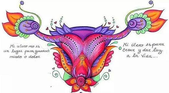 útero munay ki 13º rito ceremonia crear vida